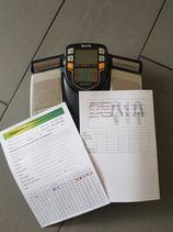 Körper-Analyse
