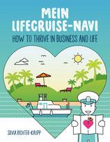 Buch 'Mein LifeCruise-Navi'