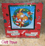 Christmas in Love XXL Card 03