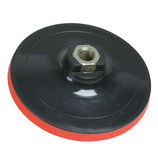 Klettteller Winkelschleifer / Flex 125 mm, 150 mm, 180 mm