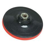 Klettteller Winkelschleifer / Flex 150 mm
