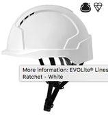 JSP® Kopfschutz-Helm EVOLite®Linesman
