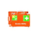 Söhngen® Erste Hilfe Koffer Quick CD Betriebsverbandskasten  DIN EN 13157