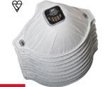 JSP® Ersatzfilter FFP3 für Filterspec® Komplettlösung