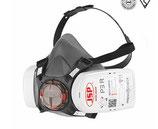JSP® Force™ 8 Halbmaske PressToCheck ™ mit P3-Staubfilter