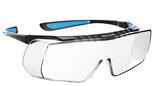 JSP® Schutz-Überbrille für alle Brillenträger
