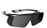 JSP® Schutz-Sonnenüberbrille für alle Brillenträger