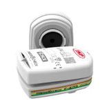JSP® Ersatzfilter ABEK1 P3 für Halb-und Vollmaske PressToCheck™