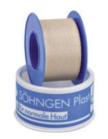 Söhngen® Plast Heftpflaster reißbar 1 Stück