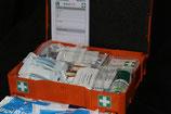 Erste Hilfe Systainer gem. DIN EN 13157 & DIN EN 13164