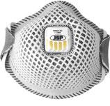 JSP® 823 Flexinet™ Einweg-Maske FFP2  mit Ventil gegen Gerüche