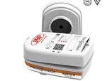 JSP® Ersatzfilter A2P3 für Halb-und Vollmaske PressToCheck™