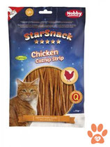 StarSnack Cat Chicken Catnip Strip