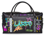 GRAFFITI WEEKENDER BAG