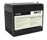 Enduro Lithium-Ion accu LI1275