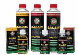 BALLISTOL BALSIN OLIO PER LEGNO RESTAURO CALCI DI FUCILE