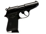 PISTOLA A SALVE MOD. POLICE NEW SPECIAL AGENT CAL. 9mm