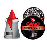 PIOMBINI 5.5MM GAMO RED FIRE PER CARABINA ARIA COMPRESSA