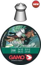 PIOMBINI GAMO EXPANDER CAL. 4,5mm