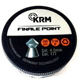 PIOMBINI 4,5 KRM FINALE POINT ARIA COMPRESSA AIRGUN