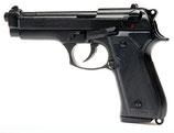 PISTOLA A SALVE BRUNI MOD. BERETTA 92 FS CAL. 8mm