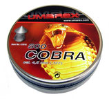PIOMBINI UMAREX COBRA CAL. 4,5 mm
