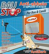 BAUSTOP ANTIABBAIO AD ACQUA PER BOX E CANILI