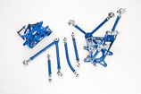 Nissan S chassis rear kit