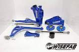 Wisefab BMW E9X front Kit
