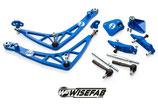 Wisefab E46 M3 Look Kit