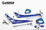Wisefab E46 Querlenker Kit FD legal