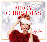 CD MEGY CHRISTMAS