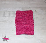 Häkel Top pink 1-7 J