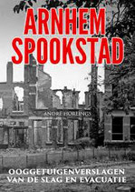 Arnhem Spookstad - isbn 9789492404121