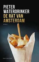 De rat van Amsterdam - isbn 9789038808536