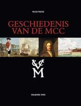 Geschiedenis van de MCC ('18) - isbn 9789057309311