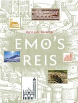 Emo's reis - isbn 9789087047009