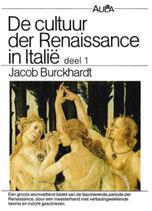 Cultuur der Renaissance in Italië ('18)