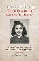 De kleine moeder van Bergen-Belsen - isbn 9789401917797