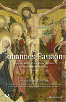 De johannes-Passion Complete luistergids - isbn 9789029091763