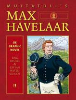 Max Havelaar - de graphic novelde graphic novel