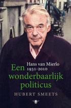 Een wonderbaarlijk politicus - isbn 9789403114217