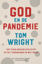God en de pandemie - isbn 9789043535564