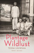 Plantage Wildlust - isbn 9789025458942
