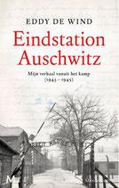 Eindstation Auschwitz - isbn 9789029093606