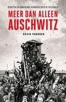 Meer dan alleen Auschwitz - isbn 9789089759191