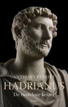 Hadrianus, de rusteloze keizer - isbn 9789026324970