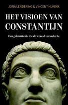 Het visioen van Constantijn - isbn 9789401913096