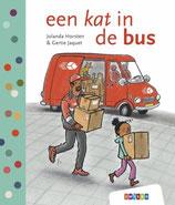 Een kat in de bus - isbn 9789048741212