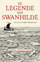 De legende van Swanhilde - isbn 9789024577156